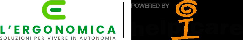 Logo L'ergonomica